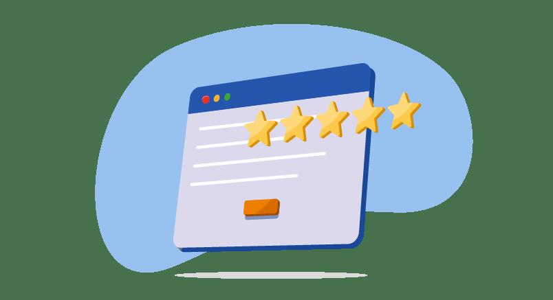 Un sitio web rápido mejora su clasificación en Google