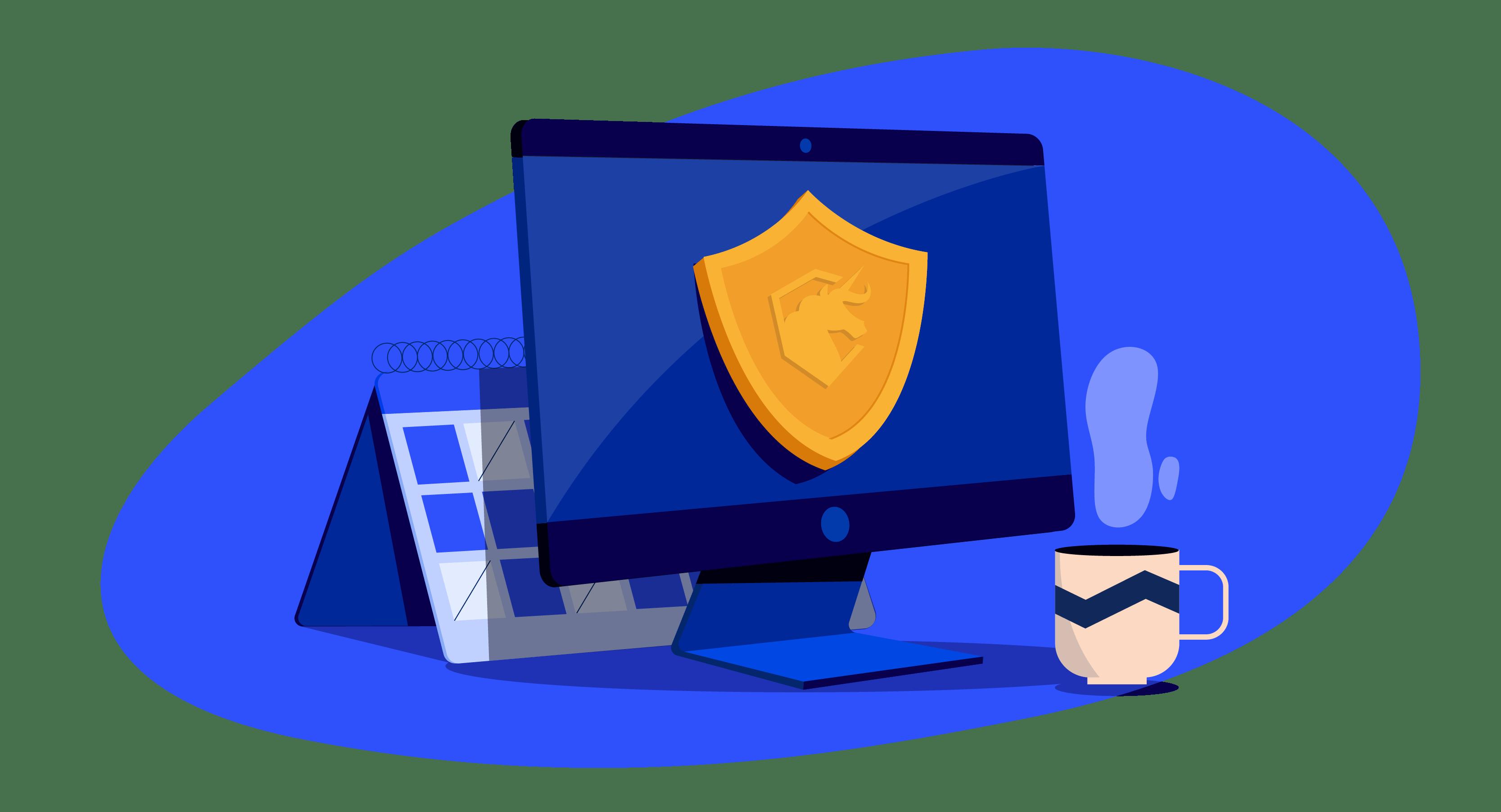 El software VPN es una industria de mil millones de dólares