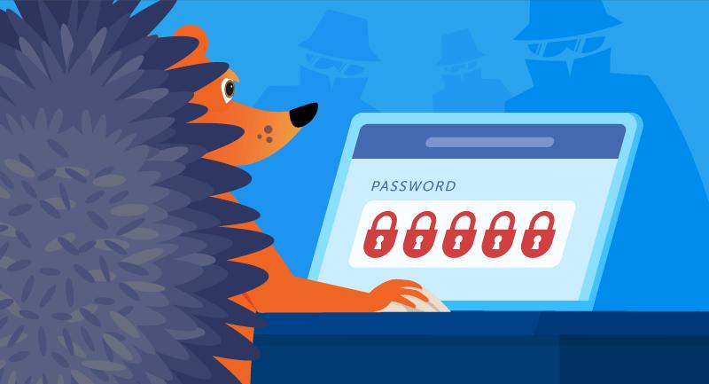 Problemas de seguridad de Facebook