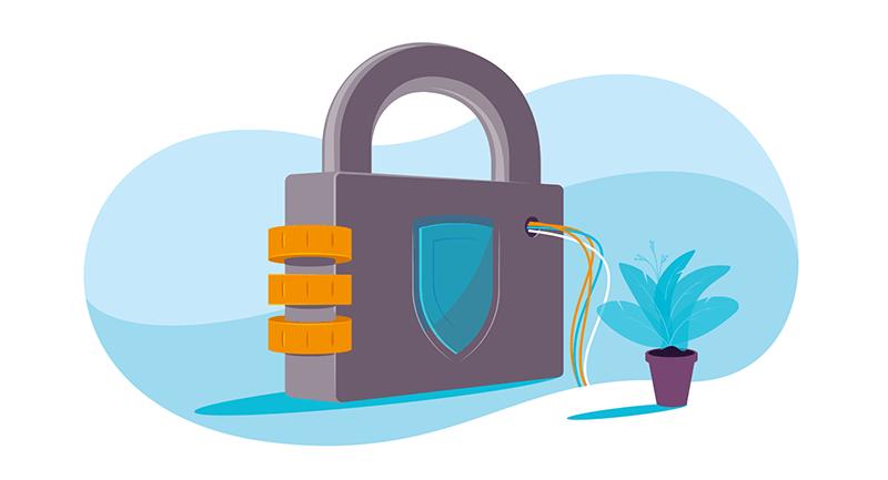 5.Asegúrese de que su servidor esté protegido contra malware
