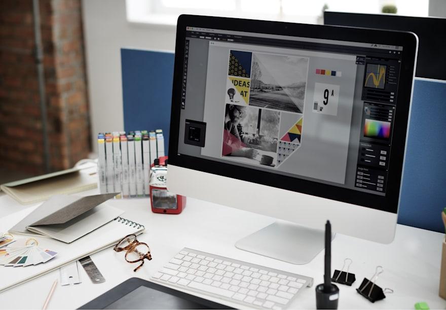 ¿Que es el diseño gráfico?