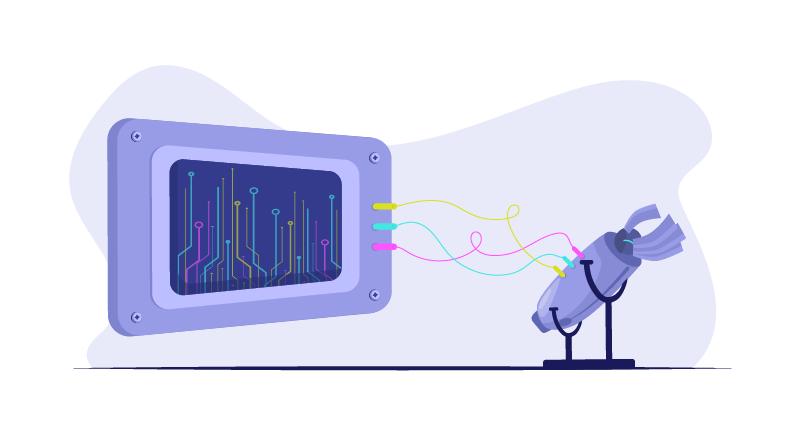 ¿Por qué son populares los dominios .AI?