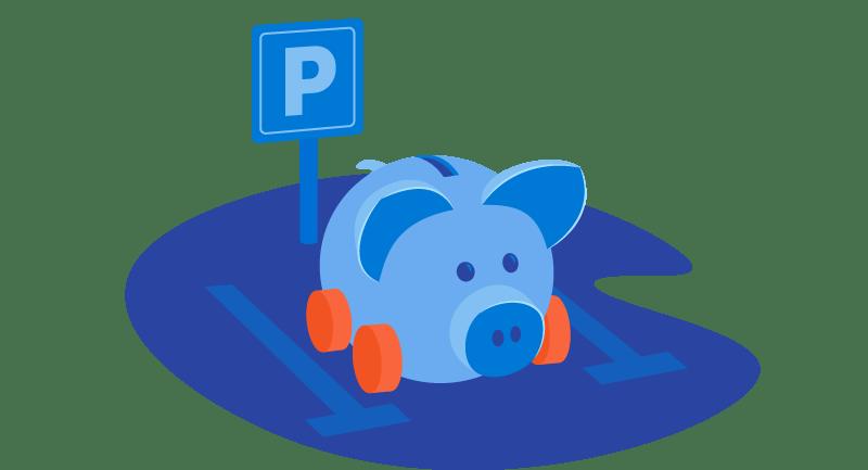 Configuración de estacionamiento de dominios