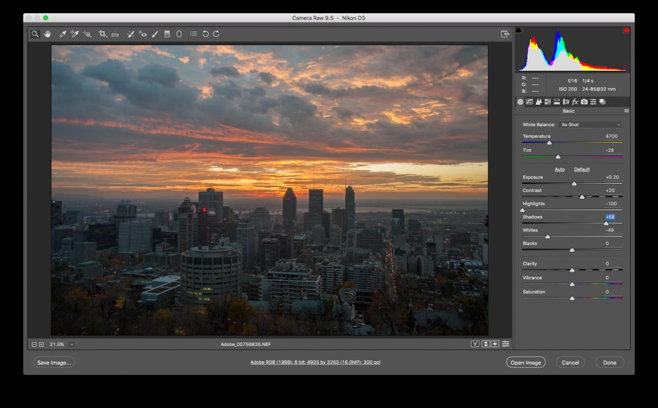 9 formatos de archivo para imágenes: ¿cuáles son y como se usan?