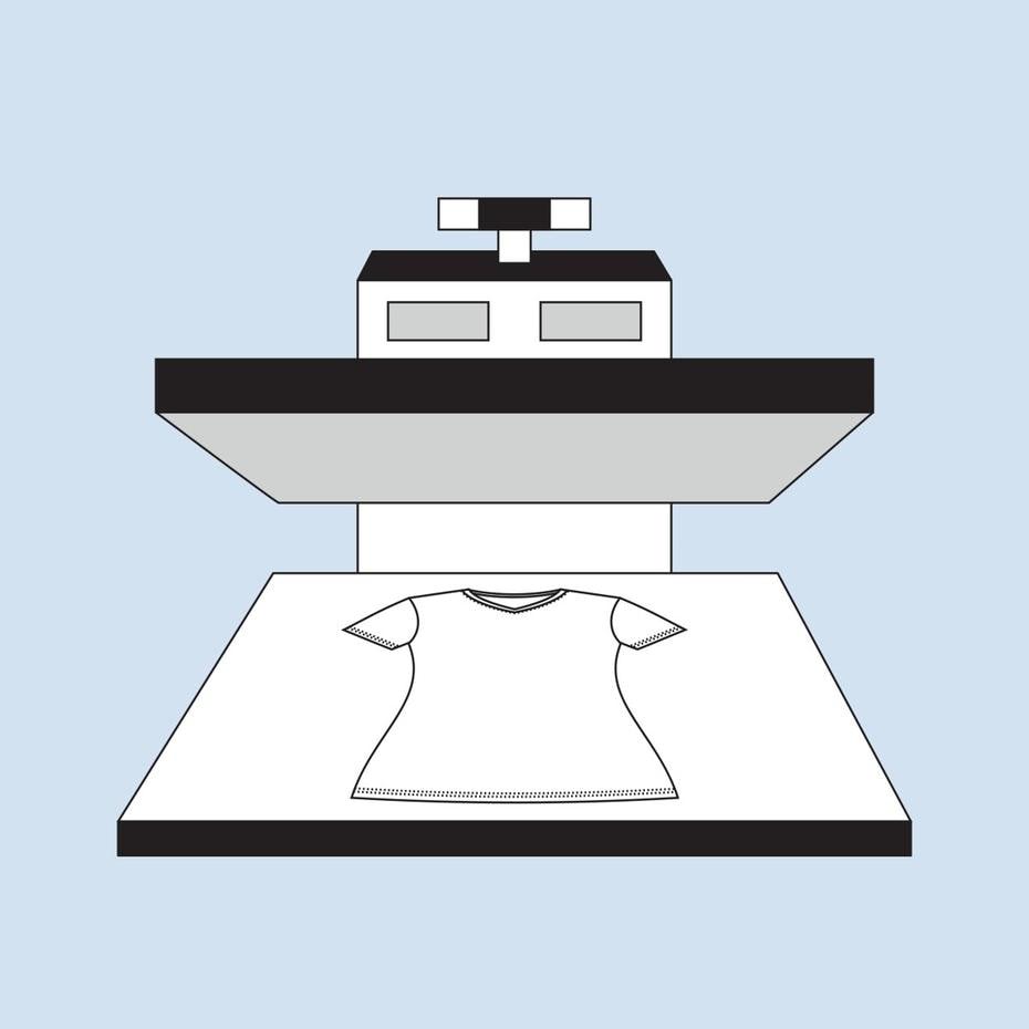 La guía definitiva para la impresión de logotipos