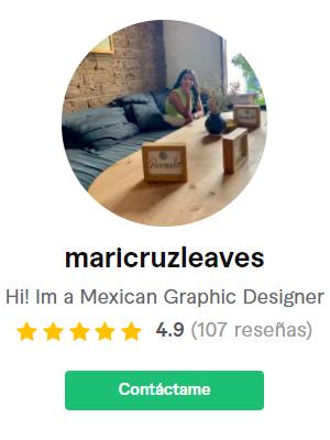 maricruz freelancer México