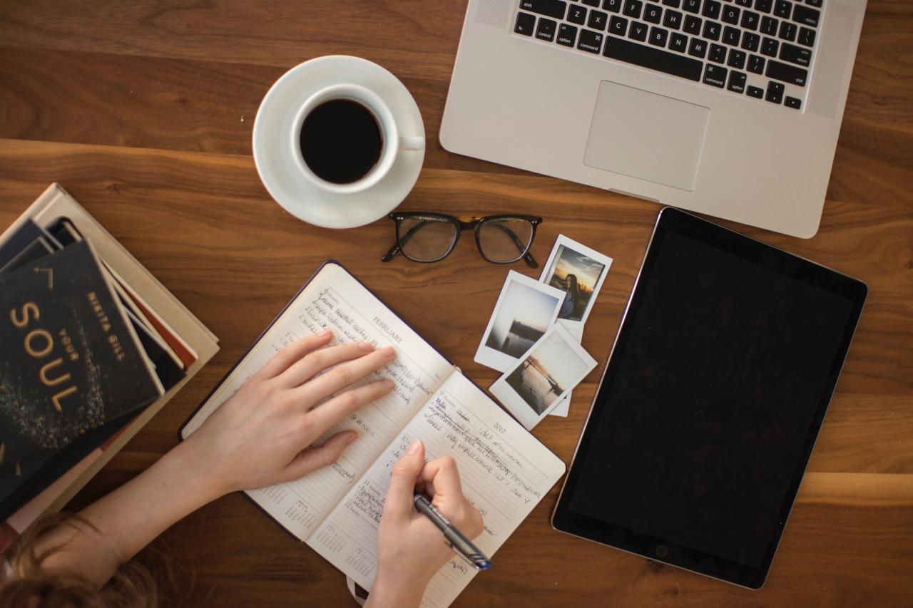 Elije un nombre para tu blog
