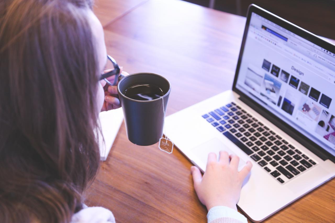Elija un tema y personaliza tu blog