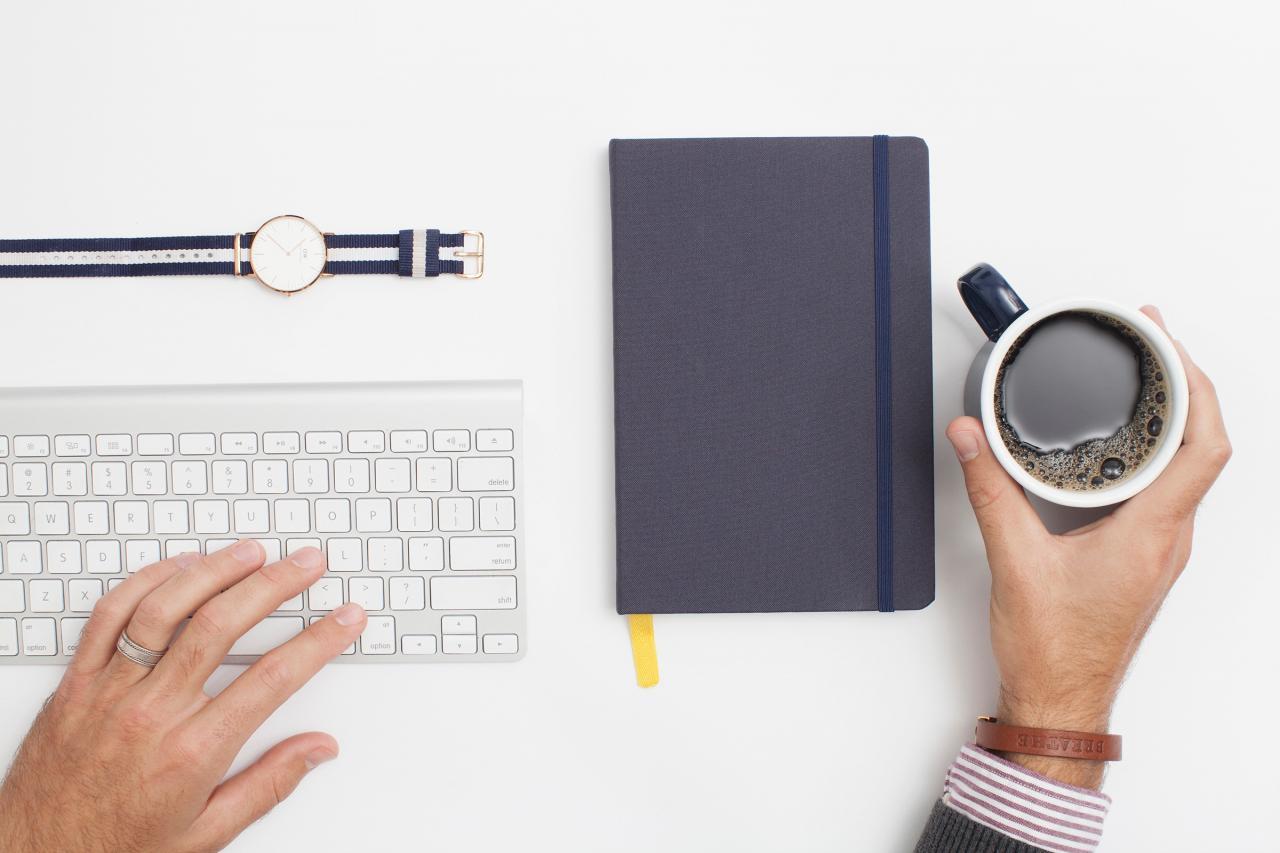 Crea contenido para tu blog