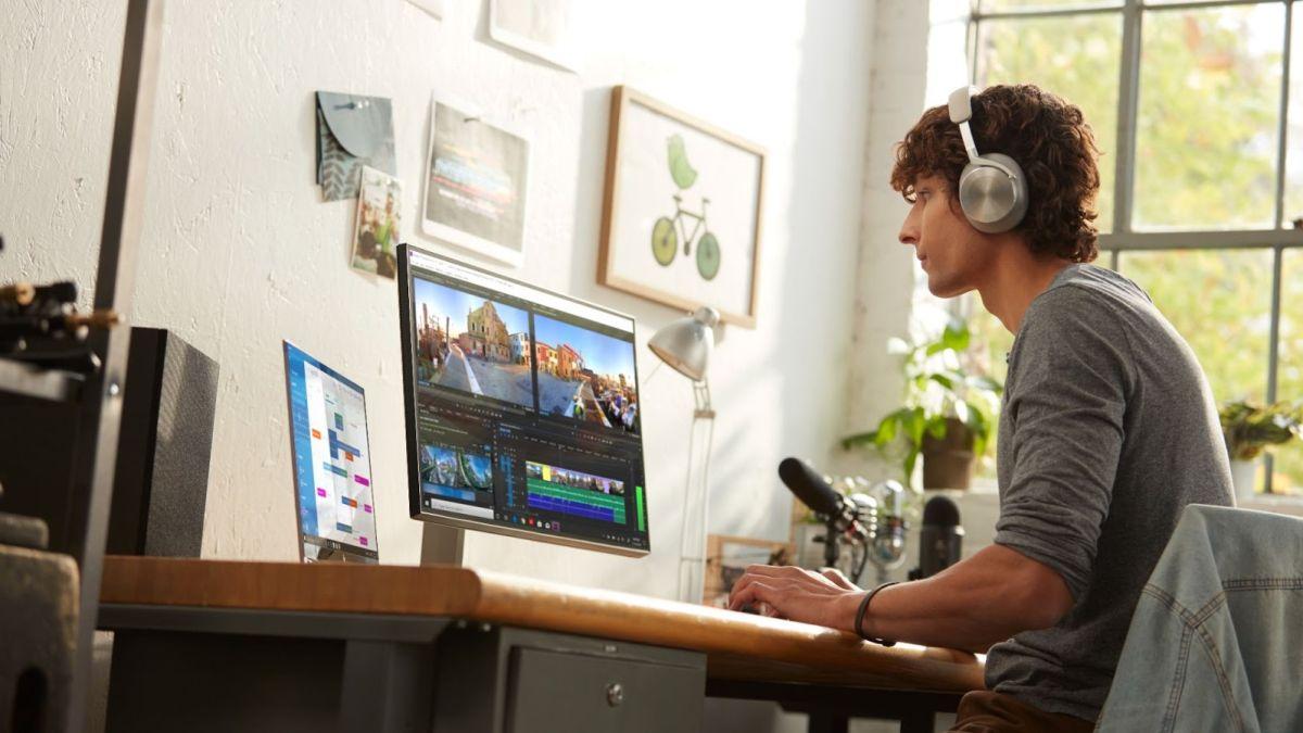 Sé Parte Del Futuro Del Cine Con Realidad Virtual