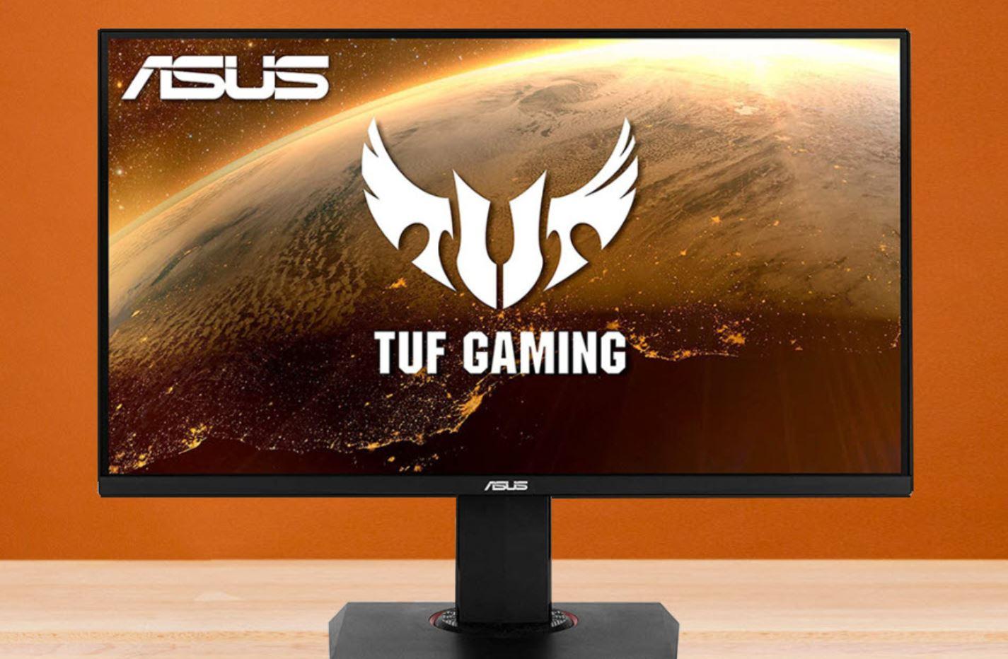 Asus TUF Gaming VGQ